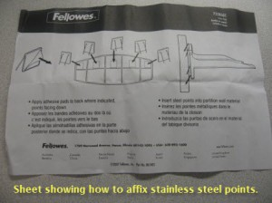 Fellowes Letter Tray