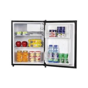Magic Chef 2.4 Cubic Feet Refrigerator