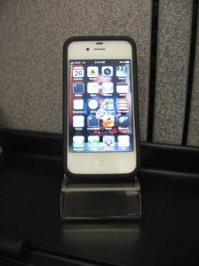 Cell Phone Holder