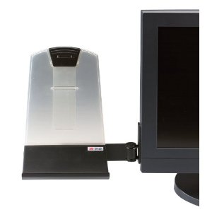 3M Flat Panel Monitor Copy Holder