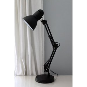 Boston Harbor Architect Swing Arm Desk Lamp