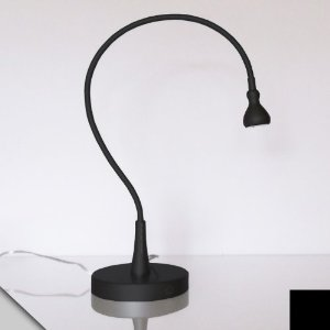 Ikea Black Jansjo Desk Work Lamp