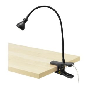 Ikea Janso Clamp Energy Saving Led Light