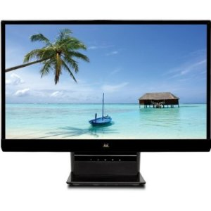 ViewSonic 22-Inch IPS LED Monitor