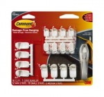 Command Cord Organizer Pack