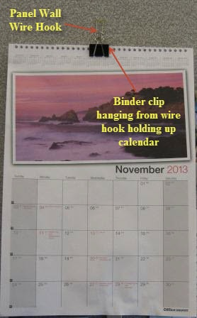 Tips Unique Ways Of Using And Storing Binder Clips