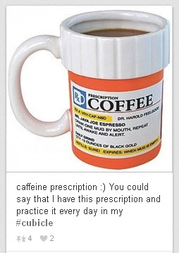 Coffee Prescription
