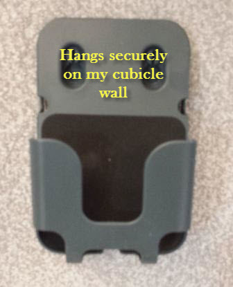 Keep Your Phone Accessible With A Cubicle Cell Phone