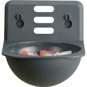 Officemate Cubicle Utility Bowl
