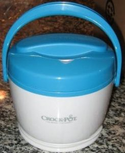 Crock-Pot Food Warmer