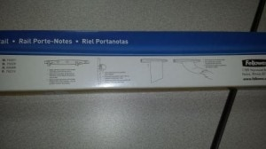 Usage Directions on Box