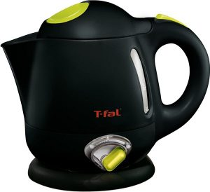 T-fal 1 Liter Mini Electric Kettle