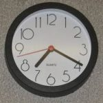 Cubicle Clock<br>Read the Article