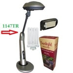 Lights of America Sunlight Desk Lamp