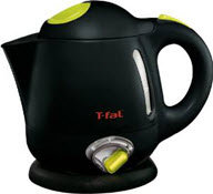 T-fal Electric 1 Liter Mini Kettle