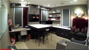 Home Office Ideas Galore!