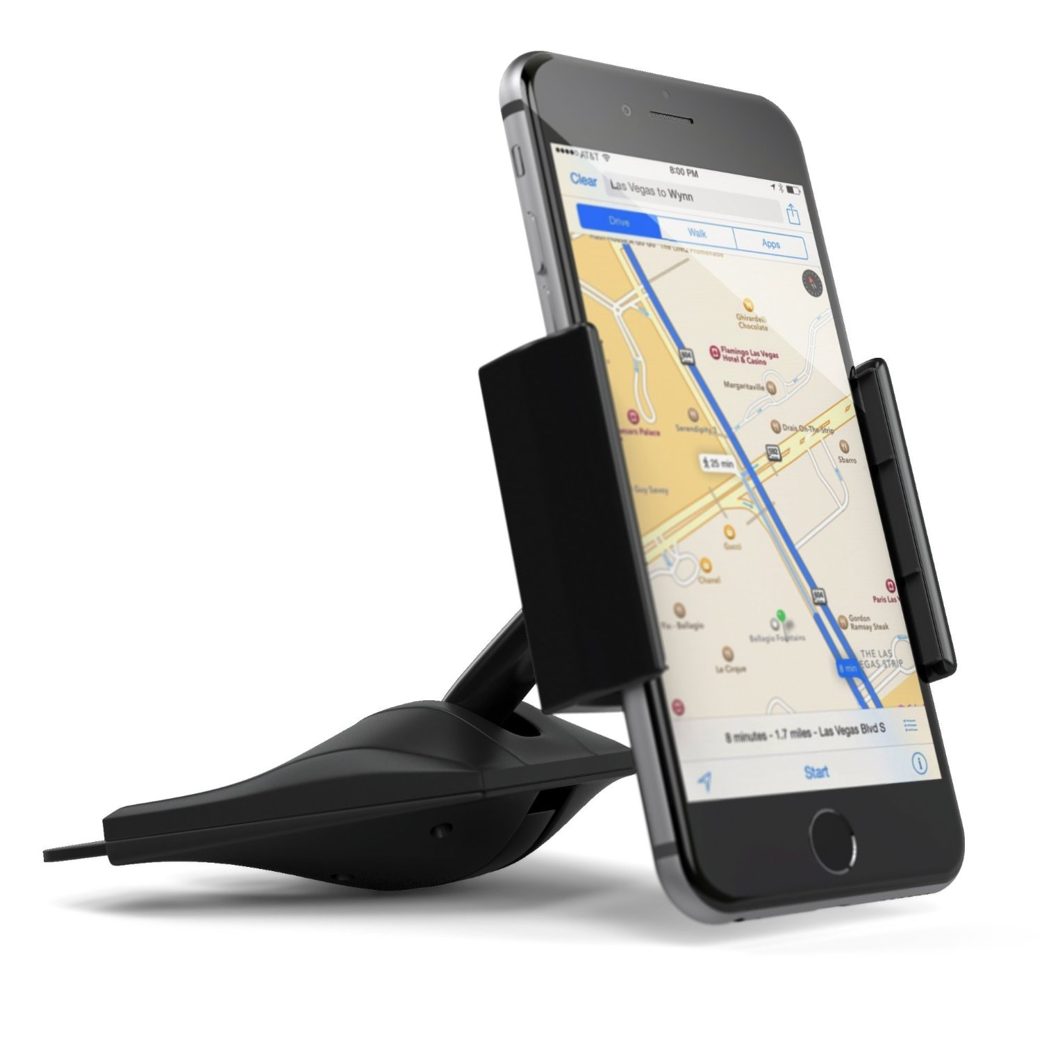 Satechi Universal Car Cell Phone Holder