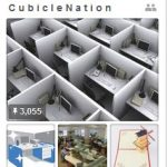 Pinteresting Ideas for Your Cubicle