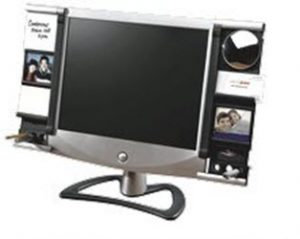 Aspect Monitor Accessory Frame