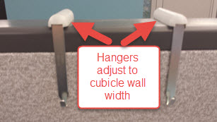 Cubicle Hangers Check Out My Top 5 Bliss
