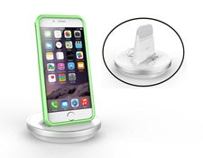 KiDiGi iPhone Cradle Docking System
