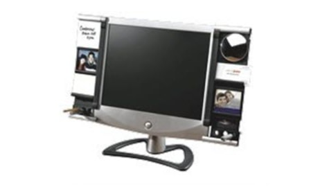 Monitor Accessory Frame