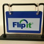 Flip It will Communicate your Work Status Effectively