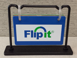 FlipIt - Communicate your Office Status