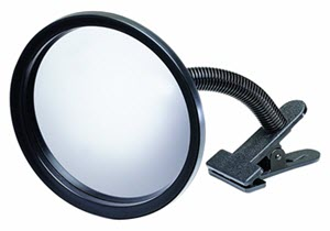 See All ICU7 Personal Safety Clip On Mirror