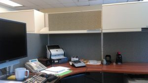 Cubicle Consult After