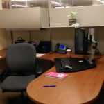 An Update to Liz's Cubicle Consult