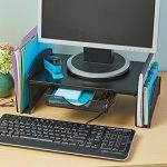 Computer Monitor Organizer – a Reader's Review