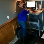 How a Treadmill Desk or Standing Desk can Enrich your Work Life