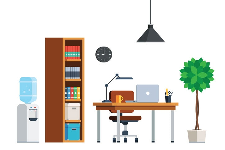 5 Awesome Office Lighting Solutions Workspace Bliss