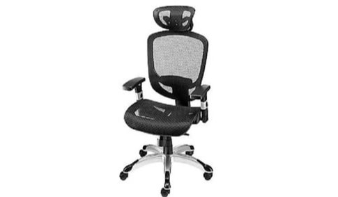 High Value Office Chair Upgrade