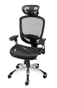 Staples Hyken Technical Mesh Task Chair