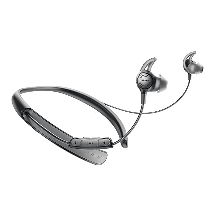 Bose QC30 Noise Cancelling BlueTooth Earbuds