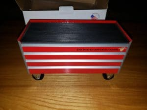 Toolbox out of the box