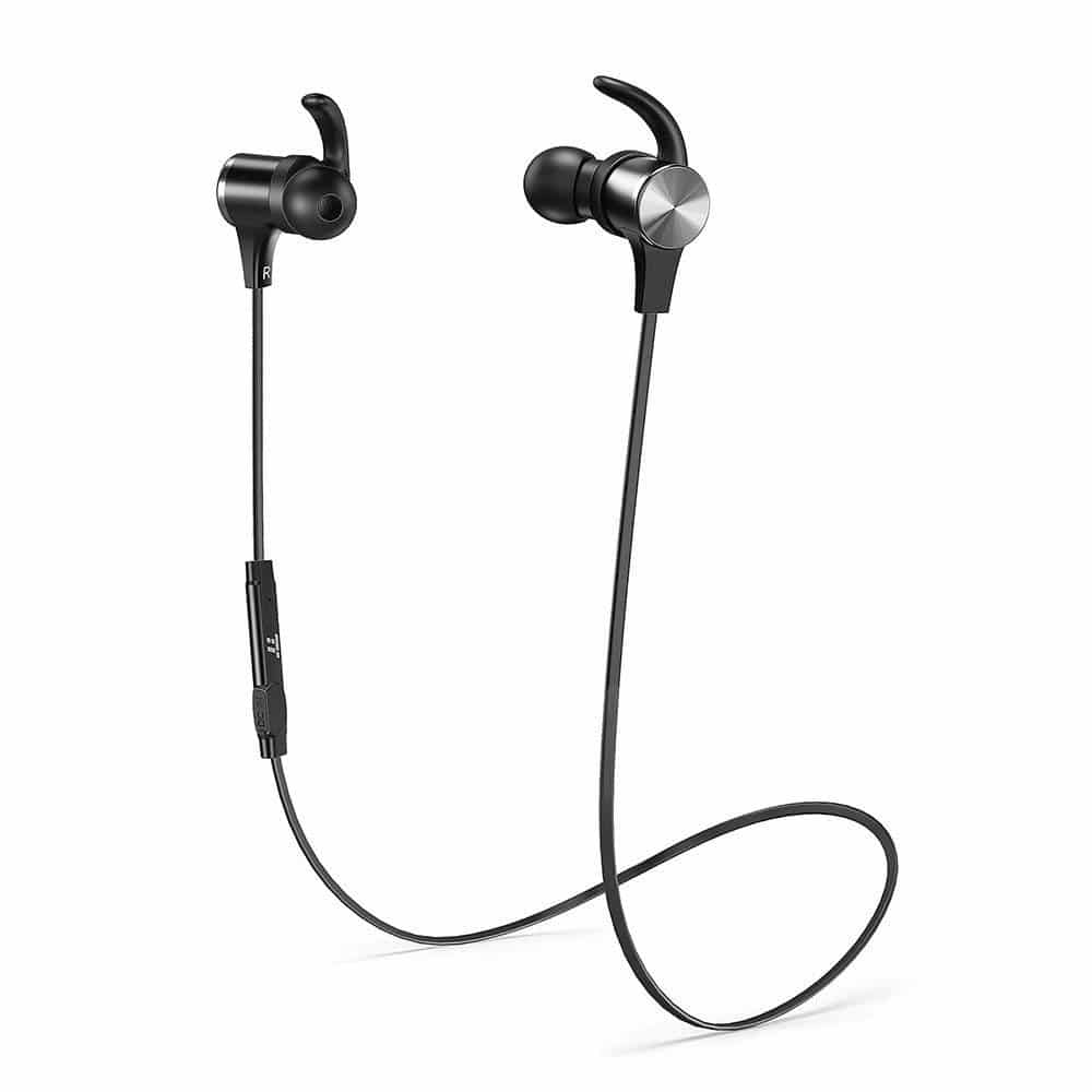TaoTronics BlueTooth Headphones