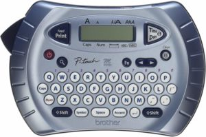 Brother P-touch Model PT70BM