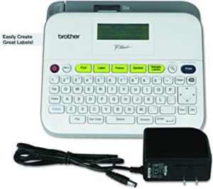 Brother P-touch PTD400AD