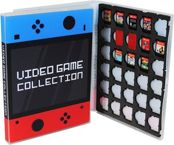Nintendo Game Case