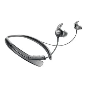 Bose Noise Cancelling BlueTooth Earbuds Feature