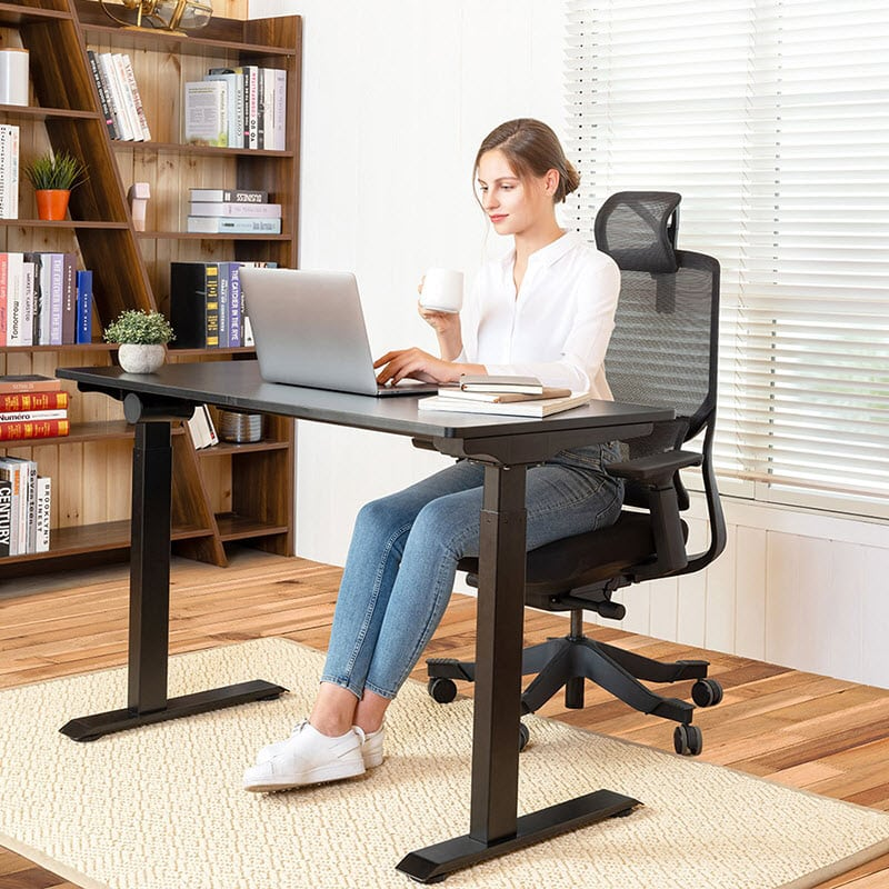 How to design your office cubicle