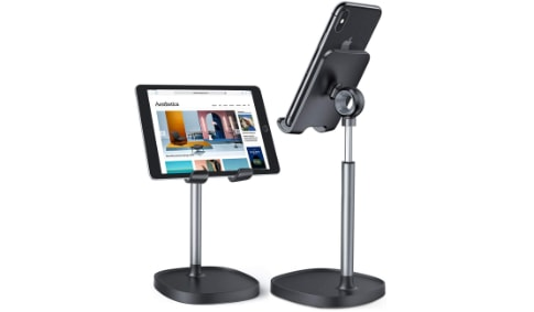 Desktop Phone Stand FEATURE